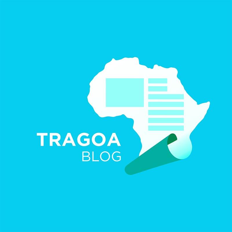 Tragoa blog